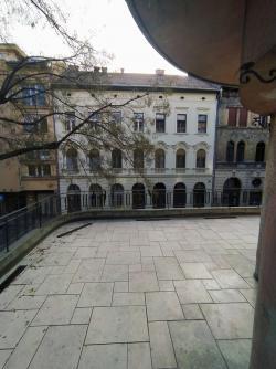 flat For rent 1074 Budapest Hársfa utca 45sqm 150000 HUF/month Property image: 11