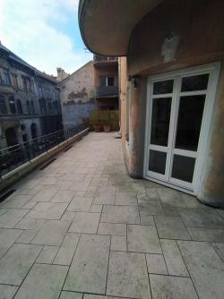 flat For rent 1074 Budapest Hársfa utca 45sqm 150000 HUF/month Property image: 12