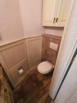 flat For rent 1074 Budapest Hársfa utca 45sqm 150000 HUF/month Property image: 6