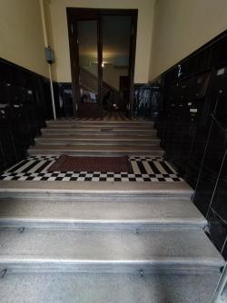 flat For rent 1074 Budapest Hársfa utca 45sqm 150000 HUF/month Property image: 15
