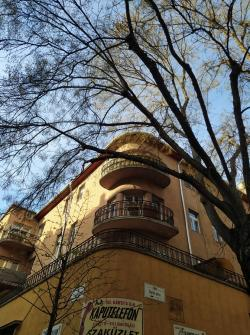 flat For rent 1074 Budapest Hársfa utca 45sqm 150000 HUF/month Property image: 16