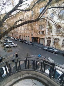 flat For rent 1074 Budapest Hársfa utca 45sqm 150000 HUF/month Property image: 13