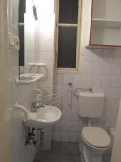 flat For rent 1066 Budapest Teréz körút 35sqm 90000 HUF/month Property image: 13