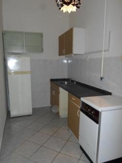 flat For rent 1066 Budapest Teréz körút 35sqm 90000 HUF/month Property image: 3