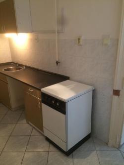 flat For rent 1066 Budapest Teréz körút 35sqm 90000 HUF/month Property image: 1