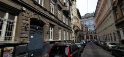 flat For rent 1066 Budapest Lovag utca 60sqm 175000 HUF/month Property image: 6