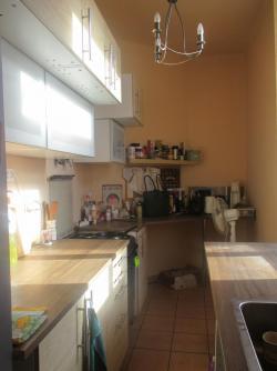 flat For rent 1027 Budapest Frankel Leó út 45sqm 160000 HUF/month Property image: 2