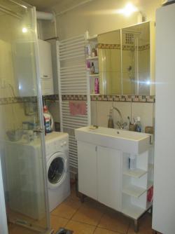 flat For rent 1027 Budapest Frankel Leó út 45sqm 160000 HUF/month Property image: 5