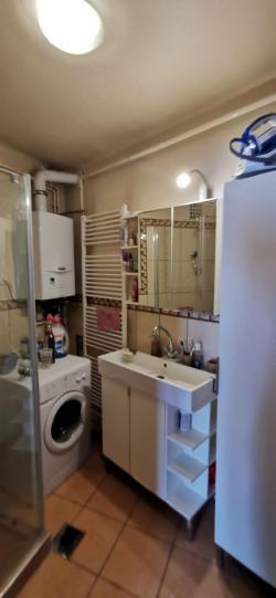 flat For rent 1027 Budapest Frankel Leó út 45sqm 160000 HUF/month Property image: 9