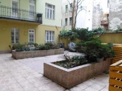 flat For rent 1053 Budapest Veres Pálné utca 41sqm 500 €/month Property image: 17