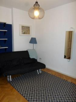 flat For rent 1053 Budapest Veres Pálné utca 41sqm 500 €/month Property image: 8