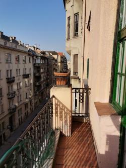 flat For rent 1136 Budapest Balzac utca 85sqm 180000 HUF/month Property image: 25
