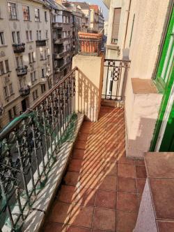 flat For rent 1136 Budapest Balzac utca 85sqm 180000 HUF/month Property image: 27