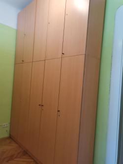 flat For rent 1136 Budapest Balzac utca 85sqm 180000 HUF/month Property image: 17