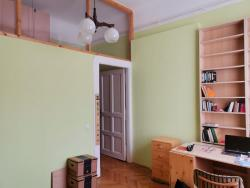 flat For rent 1136 Budapest Balzac utca 85sqm 180000 HUF/month Property image: 15