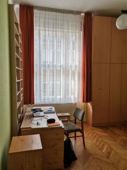 flat For rent 1136 Budapest Balzac utca 85sqm 180000 HUF/month Property image: 14