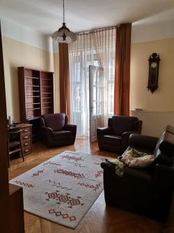 flat For rent 1136 Budapest Balzac utca 85sqm 180000 HUF/month Property image: 11