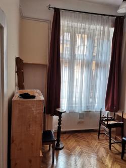 flat For rent 1136 Budapest Balzac utca 85sqm 180000 HUF/month Property image: 23