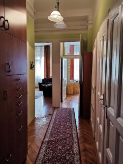 flat For rent 1136 Budapest Balzac utca 85sqm 180000 HUF/month Property image: 19