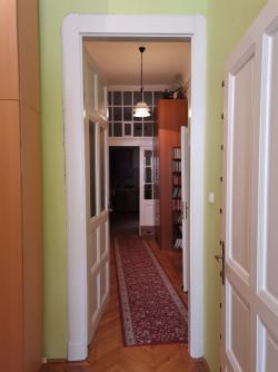 flat For rent 1136 Budapest Balzac utca 85sqm 180000 HUF/month Property image: 18