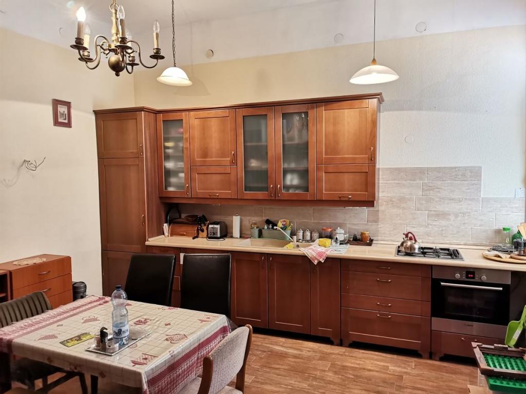 flat For rent 1136 Budapest Balzac utca 85sqm 180000 HUF/month Property image: 1