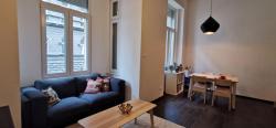 flat For sale 1064 Budapest Izabella utca 104sqm 95M HUF Property image: 31