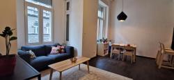 flat For sale 1064 Budapest Izabella utca 104sqm 95M HUF Property image: 32