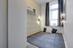 flat For sale 1052 Budapest Haris köz 28sqm 39,9M HUF Property image: 12