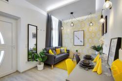 flat For sale 1052 Budapest Haris köz 28sqm 39,9M HUF Property image: 5