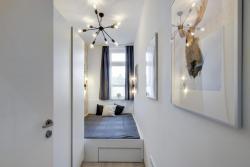 flat For sale 1052 Budapest Haris köz 28sqm 39,9M HUF Property image: 11