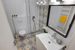 flat For sale 1052 Budapest Haris köz 28sqm 39,9M HUF Property image: 18