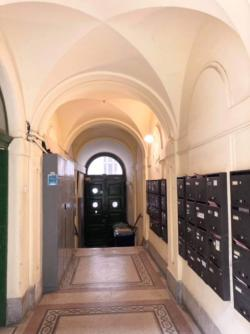 flat For rent 1064 Budapest Vörösmarty utca 70sqm 150000 HUF/month Property image: 14