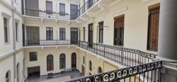 office For rent 1077 Budapest Király utca 67sqm 150000 HUF/month Property image: 11