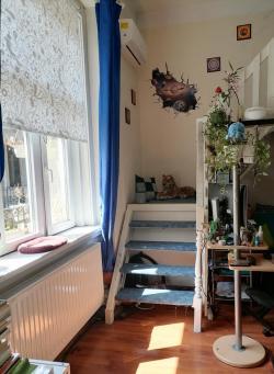 flat For sale 1076 Budapest Thököly út 84sqm 51,99M HUF Property image: 2