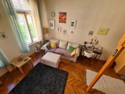 flat For sale 1135 Budapest Jász utca 37sqm 26,8M HUF Property image: 9
