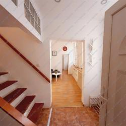 flat For rent 1063 Budapest Bajnok utca 42sqm 140000 HUF/month Property image: 25