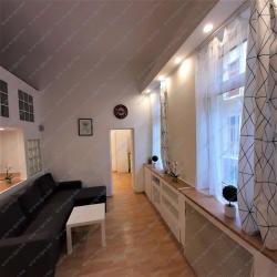 flat For rent 1063 Budapest Bajnok utca 42sqm 140000 HUF/month Property image: 12