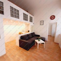 flat For rent 1063 Budapest Bajnok utca 42sqm 140000 HUF/month Property image: 2