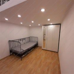 flat For rent 1063 Budapest Bajnok utca 42sqm 140000 HUF/month Property image: 13