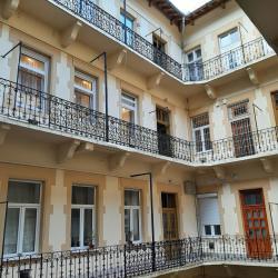 flat For rent 1063 Budapest Bajnok utca 42sqm 140000 HUF/month Property image: 28