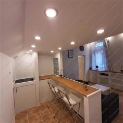 flat For rent 1063 Budapest Bajnok utca 42sqm 140000 HUF/month Property image: 6