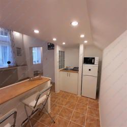 flat For rent 1063 Budapest Bajnok utca 42sqm 140000 HUF/month Property image: 7