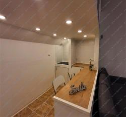 flat For rent 1063 Budapest Bajnok utca 42sqm 140000 HUF/month Property image: 5
