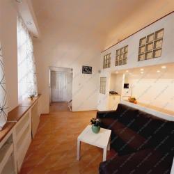 flat For rent 1063 Budapest Bajnok utca 42sqm 140000 HUF/month Property image: 4