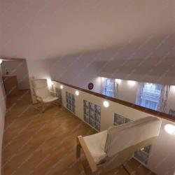 flat For sale 1063 Budapest Bajnok utca 42sqm 36,9M HUF Property image: 30
