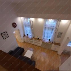 flat For sale 1063 Budapest Bajnok utca 42sqm 36,9M HUF Property image: 5