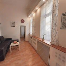 flat For sale 1063 Budapest Bajnok utca 42sqm 36,9M HUF Property image: 25