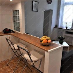flat For sale 1063 Budapest Bajnok utca 42sqm 36,9M HUF Property image: 3