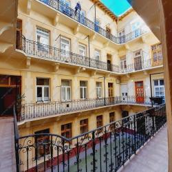 flat For sale 1063 Budapest Bajnok utca 42sqm 36,9M HUF Property image: 38