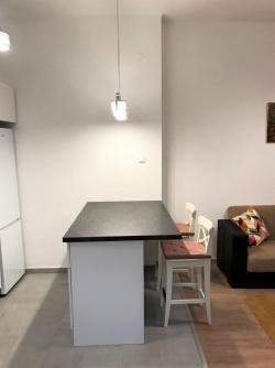 flat For rent 1053 Budapest Fejér György utca 35sqm 150000 HUF/month Property image: 5